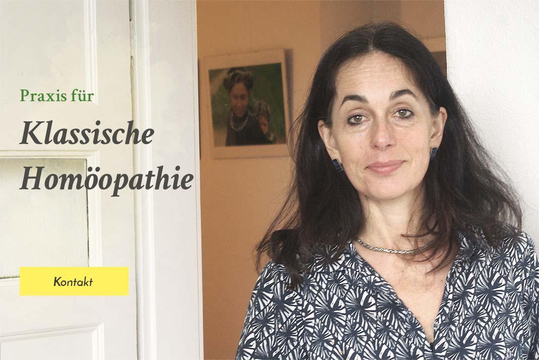 Praxis für Klassische Homöopathie Birgit Atzl Nürnberg